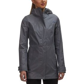 The North Face City Midi Trench Jacket - Women's