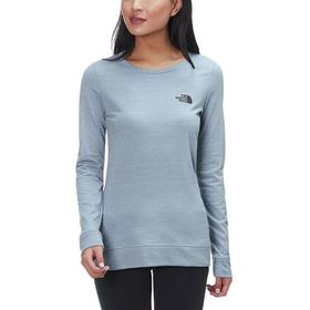 The North Face Twig Town Tri-Blend T-Shirt - Women