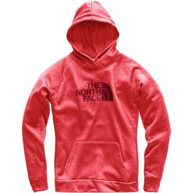 The North Face Fave Half Dome 2.0 Pullover Hoodie