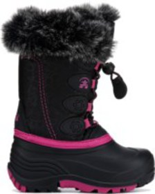 Kamik Kids' SnowGypsy Waterproof Boot Toddler/Pres