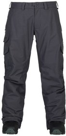 BurtonCargo Pants - Men's Short Sizes