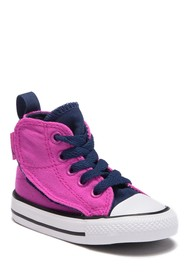Converse Simple Slip Pale Coral Sneaker (Baby & To