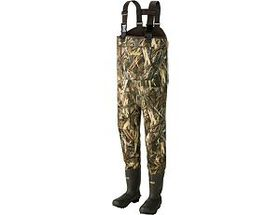 Cabela's Men's 5mm Armor-Flex™ Chest Waders with L