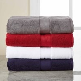 Hotel Style Luxurious Cotton Bath Towel Collection