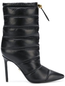 Versace padded ankle boots