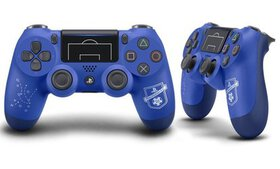 F.C. Limited Edition DualShock 4 Wireless Controll