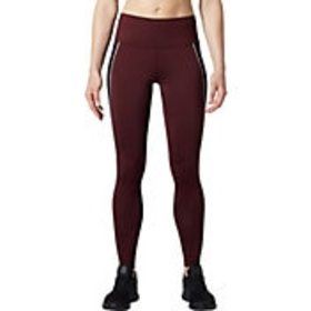 SECOND SKIN Women's High Waisted Tights