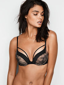 Victoria Secret Very Sexy Push-Up Bra