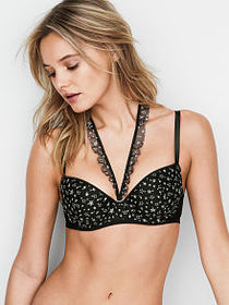 Victoria Secret Dream Angels Demi Bra