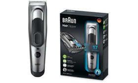 Braun HC5090 Cordless and Rechargeable Hair Clippe