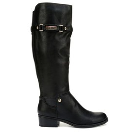 Tommy Hilfiger Women's Genovese Riding Boot