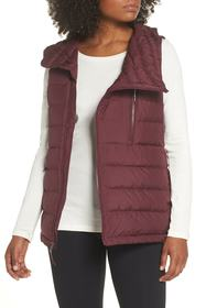 The North Face Niche Hooded Down Vest