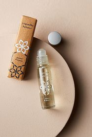 Anthropologie Yogandha Rollerball Oil