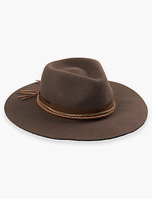 Lucky Brand Moon Milagro Wool Hat