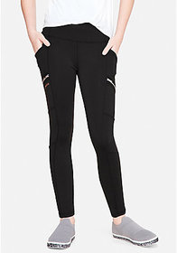 Justice Multi Pocket Leggings