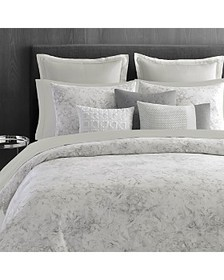 Vera Wang - Tuille Floral Bedding Collection