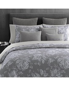 Vera Wang - Transparent Leaves Bedding Collection