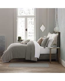 Habit Collection by Highline - Reese Charcoal Bedd