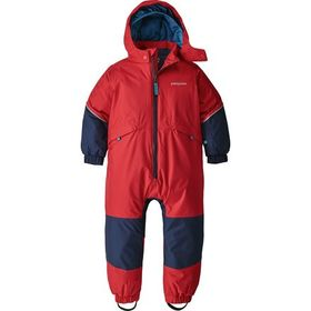 Patagonia Baby Snow Pile One-Piece Snow Suit - Inf