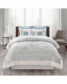 Echo - Larissa Bedding Collection