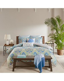 Echo - Ravi Bedding Collection