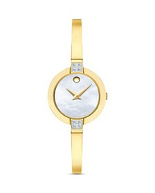 Movado - Bela Watch, 25mm