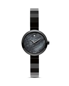 Movado - Novella Watch, 24mm - 100% Exclusive