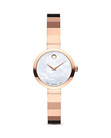 Movado - Novella Watch, 24mm