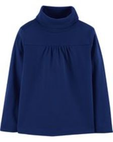 Osh Kosh Toddler GirlCotton Turtleneck