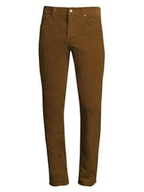 Nudie Jeans Lion Skinny Corduroy Trousers LION COR