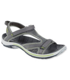 LL Bean Women's Discovery Sandals, Stretch
