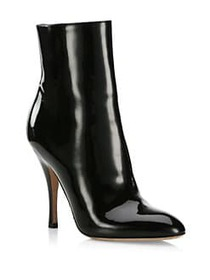 Valentino Garavani Pat Killer Stud Patent Leather