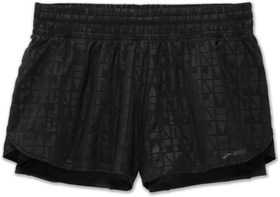 BrooksCircuit 2-in-1 Shorts - Women's