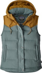 PatagoniaBivy Hooded Down Vest - Women's