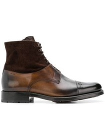 Bally Lucien ankle boots