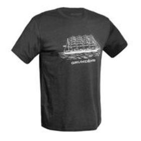 Grundens Men's Ship Short-Sleeve T-Shirt