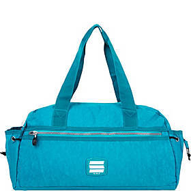 Suvelle Small Duffle Weekend Travel Bag
