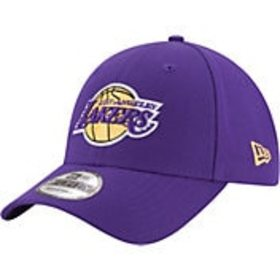 New Era Men's Los Angeles Lakers 9Forty Adjustable