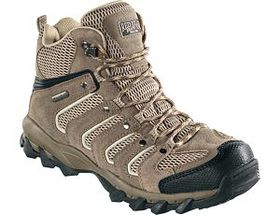 RedHead® Women's Front Range Waterproof Mid Hikers