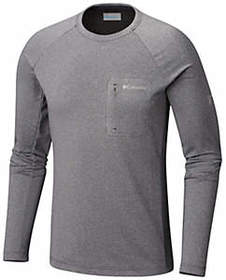 Columbia Men's Northern Ground™ Long Sleeve Knit S