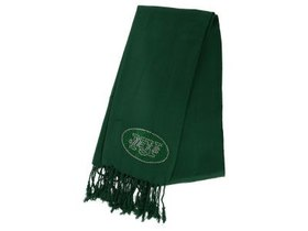 New York Jets Pashi Fan Scarf