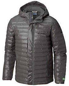Columbia Men's OutDry™ Ex Eco Down Jacket