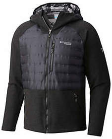 Columbia Men's Snowfield™ Hybrid Jacket