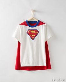 Hanna Andersson JUSTICE LEAGUE™ SUPERMAN™ Tee & Ca