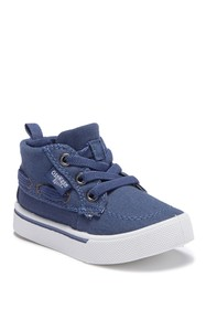 OshKosh Barclay High-Top Sneaker (Toddler & Little