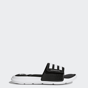 Adidas Superstar 5G Slides
