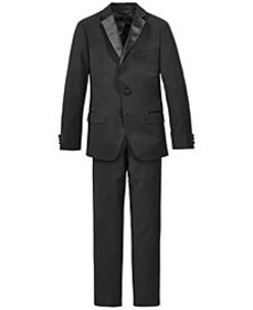 Lauren Ralph Lauren Tuxedo Jacket & Pants, Big Boy