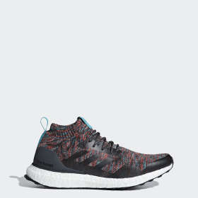 Adidas Ultraboost Mid Shoes
