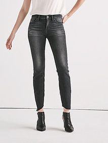 Lucky Brand Remade Ava Mid Rise Skinny Jean