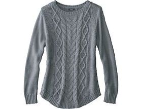 Cabela's Women's Cable Sweater